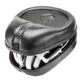 Slappa Large Hardbody Pro Headphone Case Black SL-HP-07
